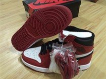 Authentic Air jordan 1 Retro High OG Chicago 2015 (Correct version)