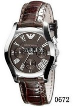 Armani Men Watches-135