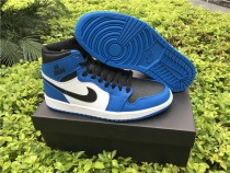 "Authentic Air Jordan 1 Rare Air ""Royal"""