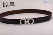 Ferragamo Authentic Belt-5