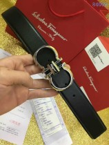 Ferragamo Authentic Belt-16