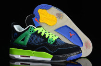 Authentic Air Jordan 4 Doernbecher GS