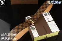 LV Authentic Belt-13