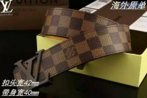 LV Authentic Belt-12
