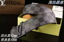 LV Authentic Belt-11