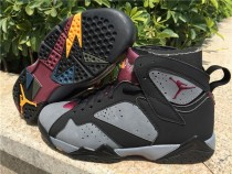 Authentic Air Jordan 7 Bordeaux (2011 version)