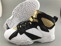 Authentic Air Jordan 7 Champagne