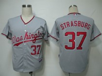 Washington Nationals Jersey-62