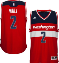 Washington Wizards Jersey-6