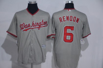 Washington Nationals Jersey-64
