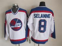 Winnipeg Jets NHL Jersey-10