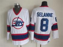 Winnipeg Jets NHL Jersey-8