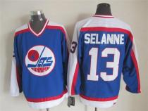 Winnipeg Jets NHL Jersey-16