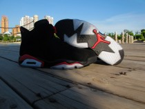 Authentic Air Jordan 6 Black Infrared (special offer)