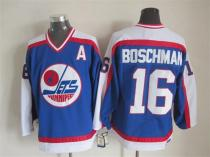 Winnipeg Jets NHL Jersey-14