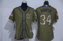 Washington Nationals Jersey-76