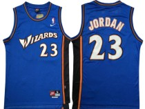 Washington Wizards Jersey-3