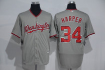 Washington Nationals Jersey-59