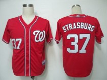 Washington Nationals Jersey-60