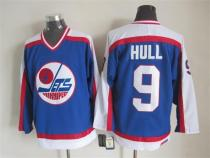 Winnipeg Jets NHL Jersey-17