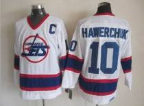Winnipeg Jets NHL Jersey-7