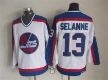Winnipeg Jets NHL Jersey-12