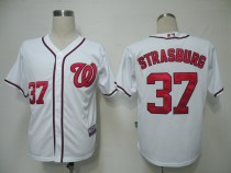 Washington Nationals Jersey-58