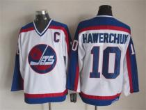 Winnipeg Jets NHL Jersey-9
