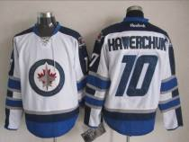 Winnipeg Jets NHL Jersey-3