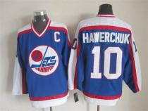 Winnipeg Jets NHL Jersey-13