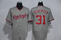 Washington Nationals Jersey-61