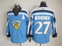Winnipeg Jets NHL Jersey-20
