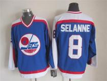 Winnipeg Jets NHL Jersey-15