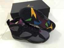 Authentic Air Jordan 7 Bordeaux GS