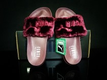 Puma Women Slipper-18