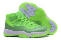 Jordan 11 Women Shoes-35