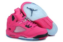 Jordan 5 Women Shoes-31