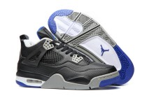 Jordan 4 Men Shoes-83