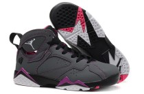 Jordan 7 Women Shoes-26