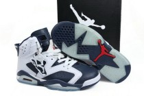 Jordan 6 Women Shoes-28