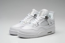 Jordan 4 Women Shoes-10