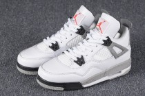 Jordan 4 Women Shoes-5