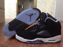 Jordan 5 Women Shoes-36