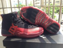 Authentic Air Jordan 12 Retro Flu Game