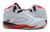 Jordan 5 Women Shoes-35
