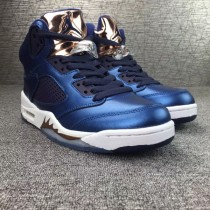 Jordan 5 Women Shoes-43