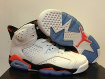 Jordan 6 Women Shoes-34