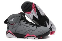 Jordan 7 Women Shoes-31