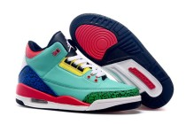 Jordan 3 Women Shoes-8