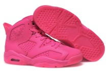Jordan 6 Women Shoes-41